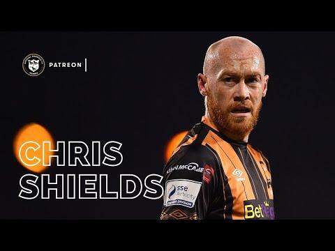 Chris Shields | Dundalk FC v St Patrick's Athletic Preview