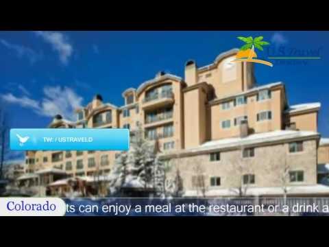 Beaver Creek Lodge - Beaver Creek Hotels, Colorado