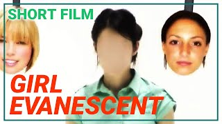 Girl Evanescent | Student Short Film about Fading Memories