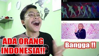 Z-BOYS & Z-GIRLS MV REACTION ( ADA IDOL KPOP DARI INDONESIA??!! )