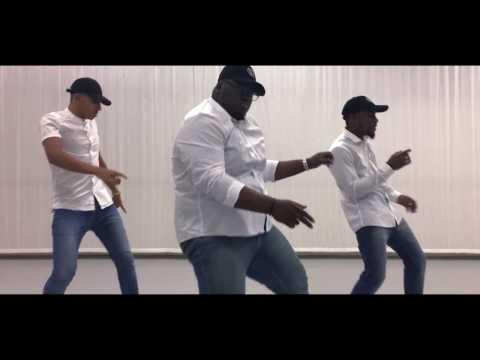 Homebros Ft J Funk X Mr Eazi - SkinTight (Dance Video)