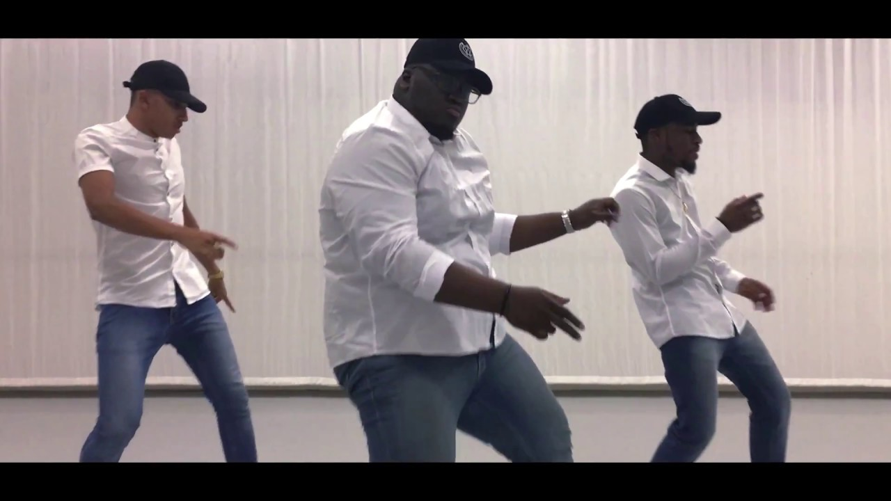 Homebros Ft J Funk X Mr Eazi - SkinTight (Dance Video)