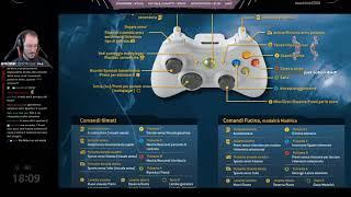 """Manuale III"" - Halo Saga w/ Sabaku, Halo 3 Blind Run #2 thumbnail"