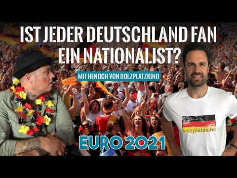Ist jeder Deutschlandfan ein Nationalist? - EM 2020