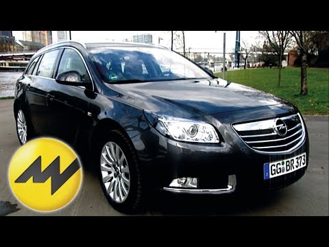 opel insignia sports tourer im test youtube. Black Bedroom Furniture Sets. Home Design Ideas