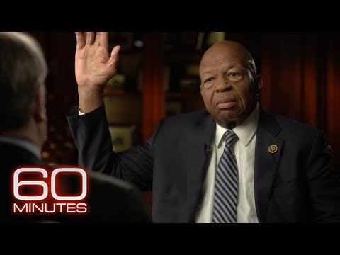 Rep. Cummings' father's