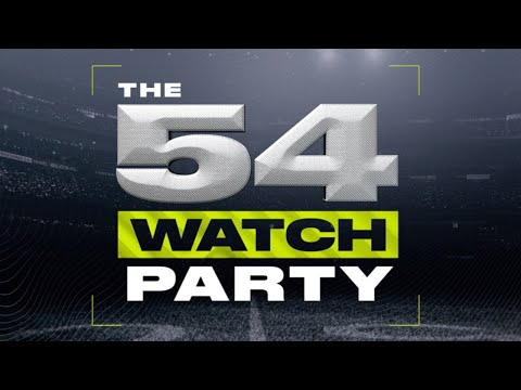 The 54 Watch Party | ESPN