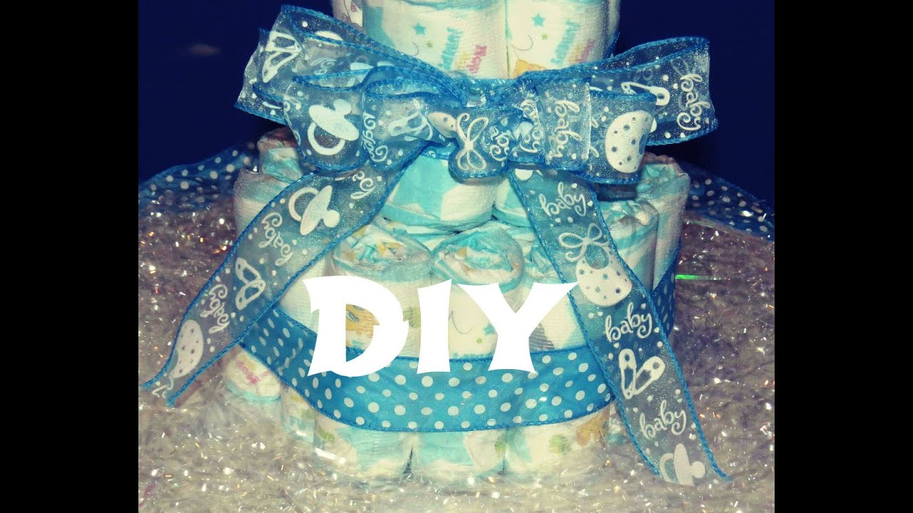 DIY: HOW TO MAKE A BOW - YouTube