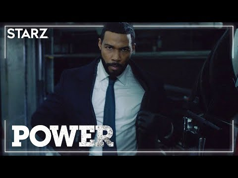 KJ Brooks - Power Season 6 Trailer