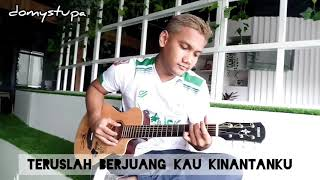 Download lagu demimimpikita psmsmedan DEMI MIMPI KITA Fingerstyle Version MP3