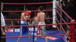 Usman Ahmed (uzzy) Vs Francis Croes. Part 3 Of 3