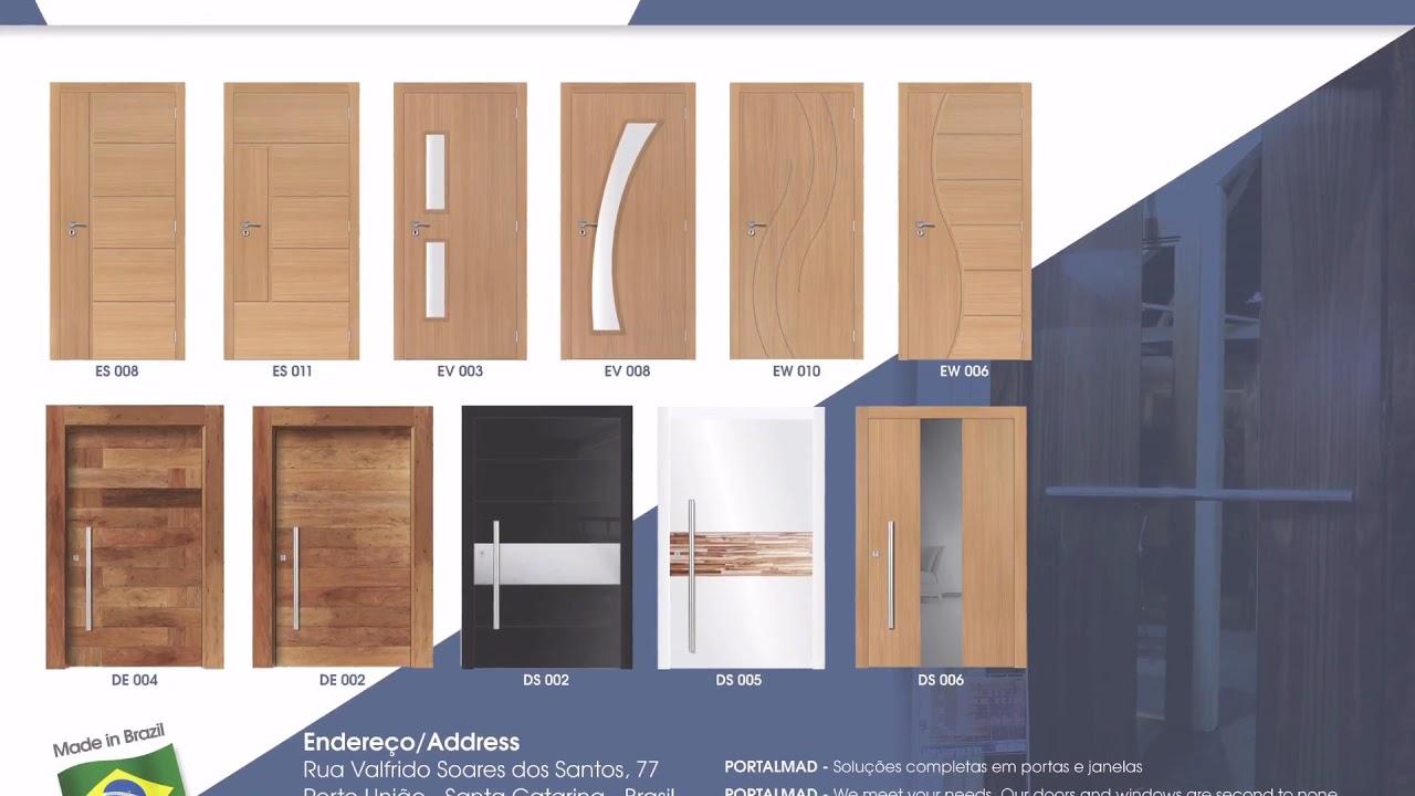#905B3B  Porta de madeira Portalmad Esquadrias de Madeira   590 Janelas Em Madeira Preços