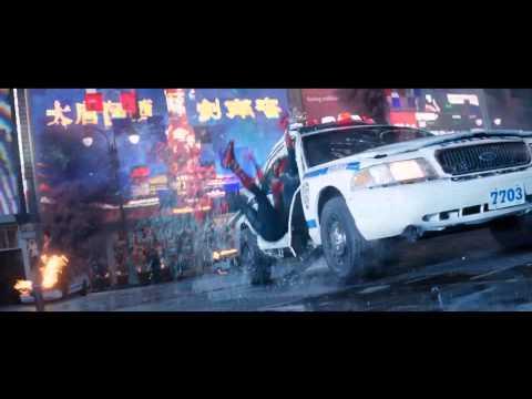 The Amazing Spider-Man 2: Il Potere di Electro - Trailer Finale Internazionale | HD