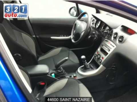 Occasion peugeot 308 saint nazaire youtube for Garage peugeot saint nazaire