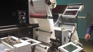 Canon Océ Labelstream 4000 Series