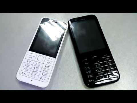 Обзор Nokia 220 VS Nokia 225