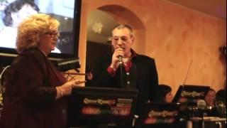 QdK CAPODANNO Tony Gaetani Karaoke F.Califano