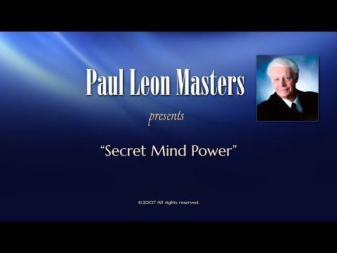 Secret Mind Power