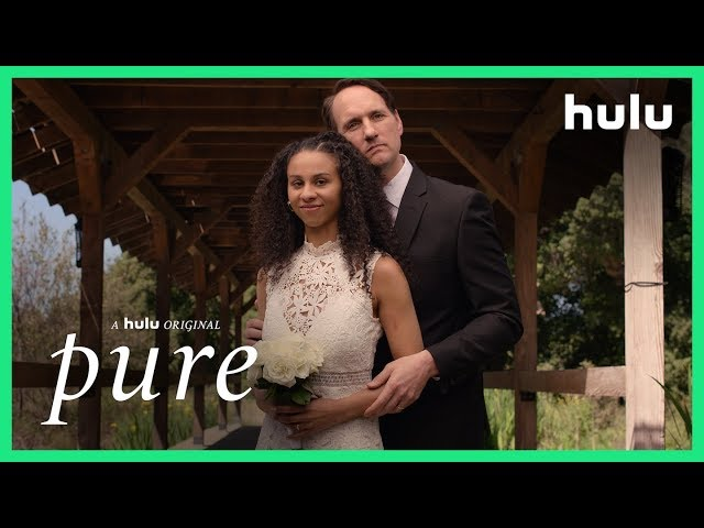 Into the Dark: Pure - Trailer (Official) • A Hulu Original