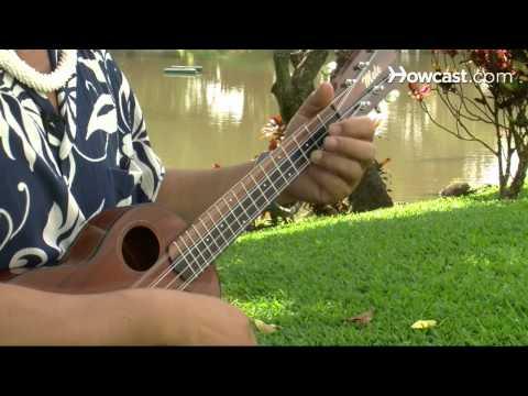 How to Play Hawaiian Music   Ukulele Lessons