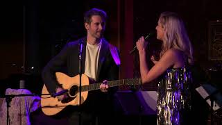 """Stephanie Gibson & Andrew Pastides - """"Take My Body/Ramble On"""" (Andrew Pastides/Led Zepplin)"""