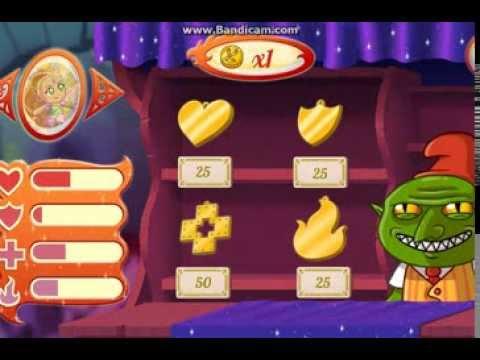 Игра: Блумикс битва (игра винкс) №3