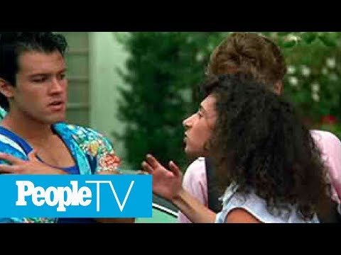 Top That: Stars Of 'Teen Witch' Look Back At The Supersonic Scene | PeopleTV