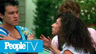 top that stars of teen witch look back at the supersonic scene peopletv