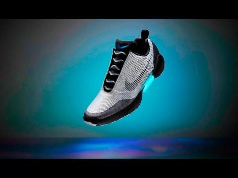 Futuro El Presenta Tenis Está Que Nike Aquí Se Solos Y Atan Los drHYInqrxZ