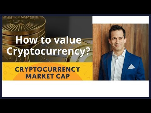 Cryptocurrency Valuation: How to value cryptoassets coin marketcaps