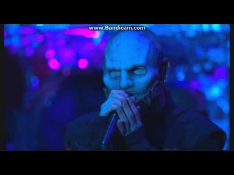 Slipknot - Frail Limb   Nursery Purity Live in Knotfest 2014