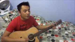 Lifehouse - Falling In (Acoustic Cover)