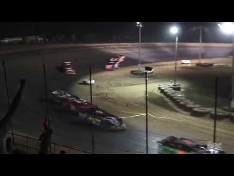 Spoon River Speedway | 9.6.15 | $2,000 to Win Late Models | Feature