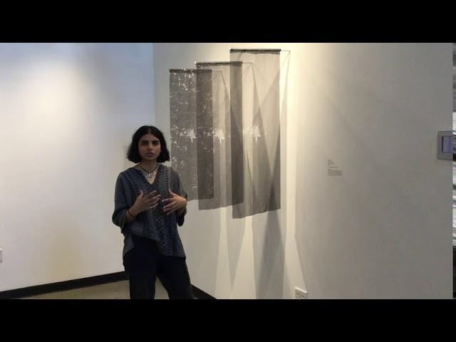 Patterning Artist Talk: Sobia Ahmad