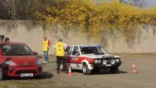 Rallye Praha Revival 2015 SS Chuchle (Historic rally cars Legend) Part 2