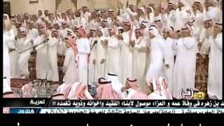 عبدالله بن عتقان يصاب بضحك هستيري من رد عبدالله العلاوة .