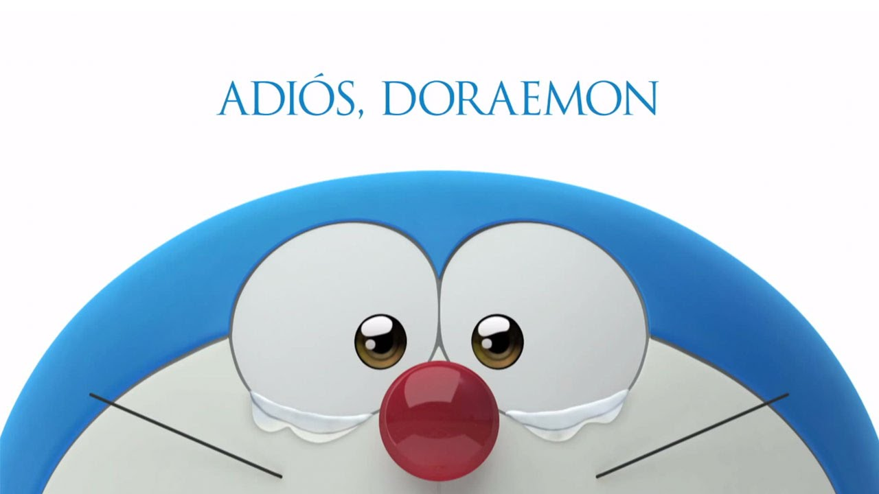 STAND BY ME DORAEMON - Trailer 1 Oficial - Español - YouTube