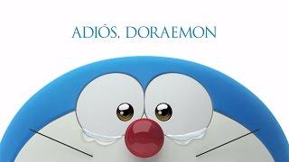 STAND BY ME DORAEMON - Trailer 1 Oficial - Español