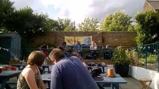 Spygenius Semi Acoustic, The Oval Tavern, Croydon