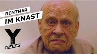 Alte Gangster im Knast: So leben verurteilte Verbrecher im Seniorengefängnis