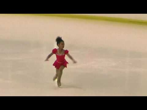 South African National Figure Skating Championships 2016