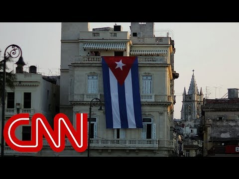 Microwaves suspected in attacks on US diplomats in Cuba and