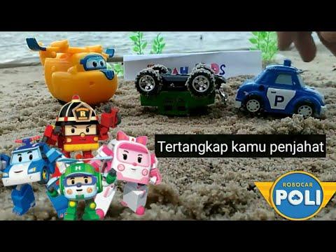 Robocar poli Bahasa Indonesia