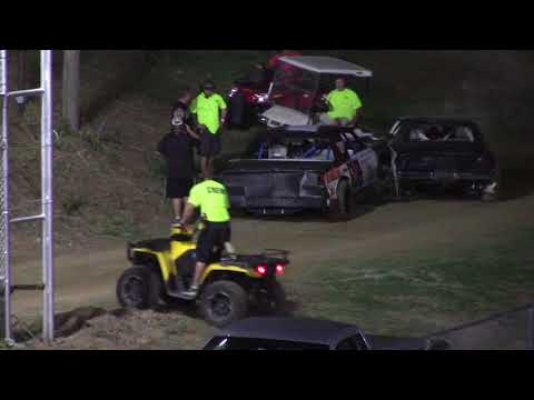 7-7-17 Thunderbird Speedway
