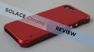 Element Case - Solace Chroma for iPhone 5 / 5s - Review