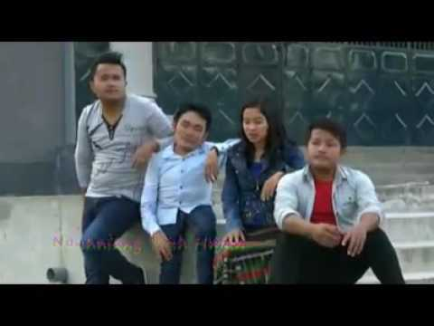 Falam Christmas hla 2016-2017 NauHniang Riah Hmun - YouTube