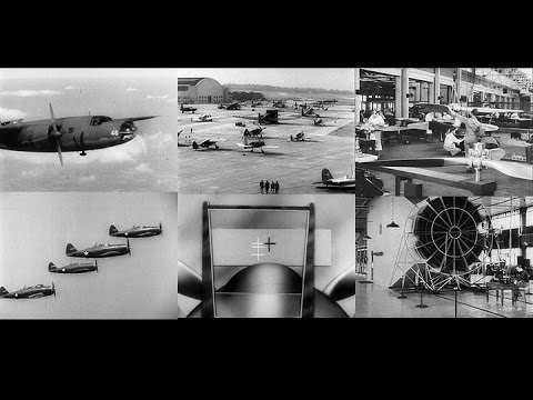Wright Field: Top Secret World War 2 U.S. Air Force Test Center -1943