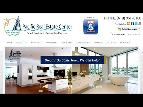 Top Real Estate Agency in Point Loma | Markus Feldmann | Pacific Real Estate Center