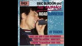 Eric Burdon & The Animals - San Franciscan Nights (Live, 1968)