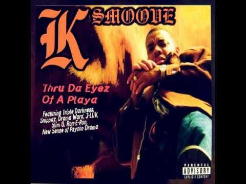 K Smoove - Lovin' Da Ghetto